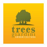 Trees Giardini Logo